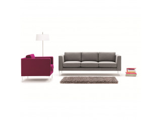 Clarence Sofa and Armchair