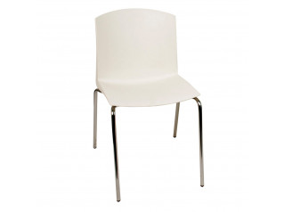 Clip Visitor Chair