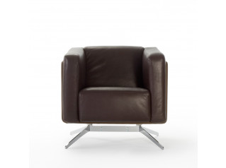 Coco Lounge Armchair