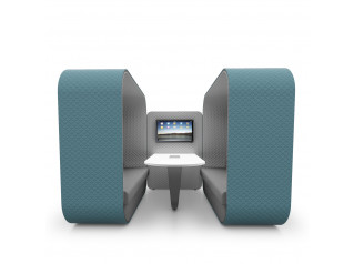 Cocoon Workbay Sofa