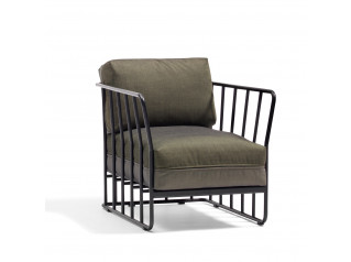 Code 27-A Armchairs