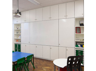 Combi Storage Wall Cupboards