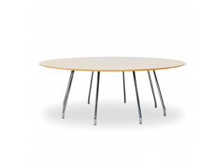Cornflake Large Round Table