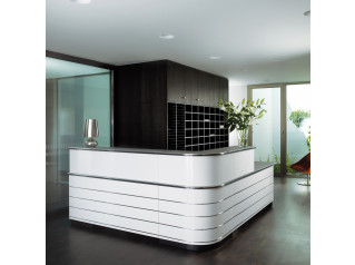 Counter Classic Line Reception Desk