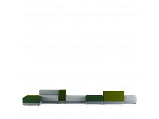 Courage Modular Sofa