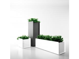 Crepe Plant Pots