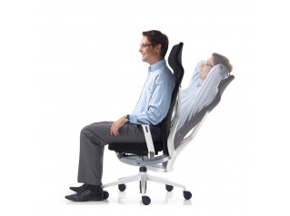 Crossline Executive Chairs