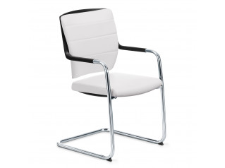 Crossline Visitors Chair
