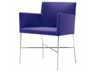 Crossoft Chair