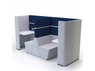 Cubbi Privacy Booths