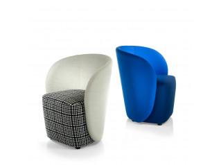 Cusp Armchair