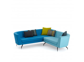 Cwtch Armchair and Sofa