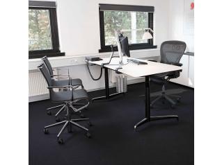 Genese Height Adjustable Desk