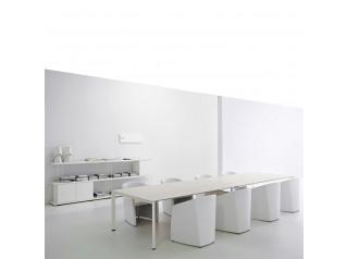 Diamond Meeting Table