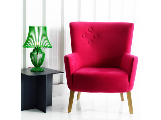 Love Armchairs