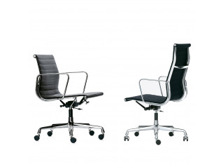 Aluminium Chairs EA 117 - 119