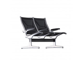 Eames Tandem Seating ETS