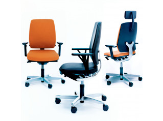 Early Bird Task Chairs