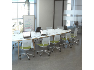 EC4 Meeting Tables