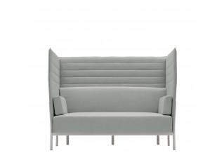 Eleven High Back Sofa