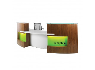 Evolution Xpression Reception Desks
