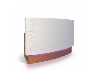 Evoke Reception Desks