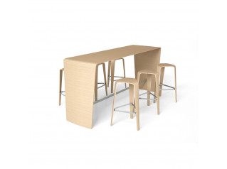 Hoc Standing Table