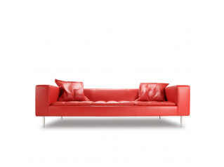 Fairfax Sofa and Armchair