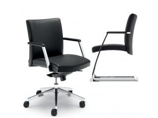 Fair Play Conference Chairs