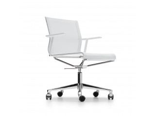 Stick Light Office Chair