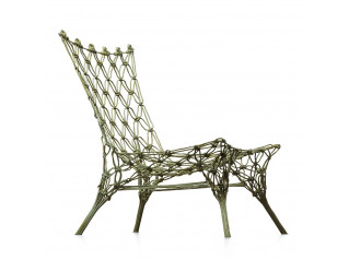 Knotted Armchair