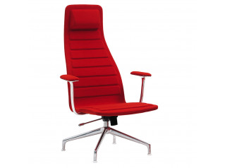 Lotus Attesa Swivel Chair