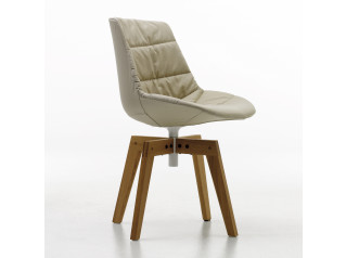 Flow Chair Upholstered