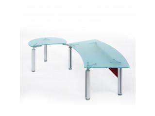 Forma Kristall Desks