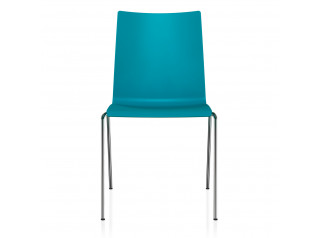 Fox Plastic Chair