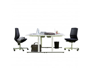Foxx Electric Height Adjustable Desks