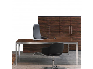 Frame Plus Executive Desks