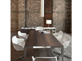 Frame+ Meeting Table