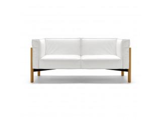 Framed Sofa and Armchair