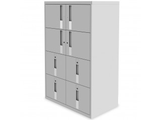 FRD H:D Pillar Box Lockers