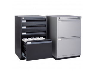 F Series Filing Cabinets