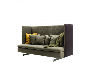 GranTorino High Back Sofa