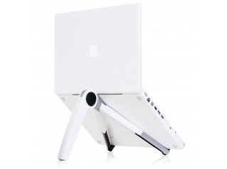 Grasshopper Laptop Stand