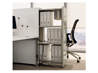 Vertical File Storage H1400