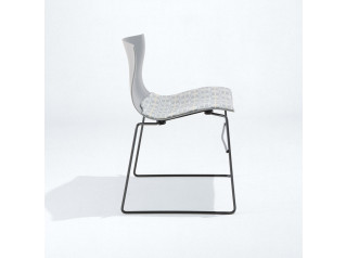 Handkerchief Stacking Chair