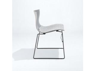 Handkerchief Stacking Chair