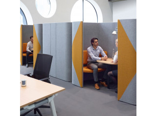 Haven Meeting Pods