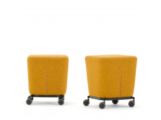 Haven Mobile Stools