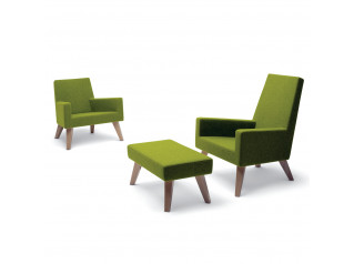 HM44 Armchairs