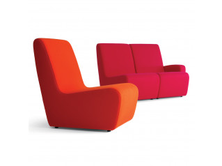 HM55 Armchairs
